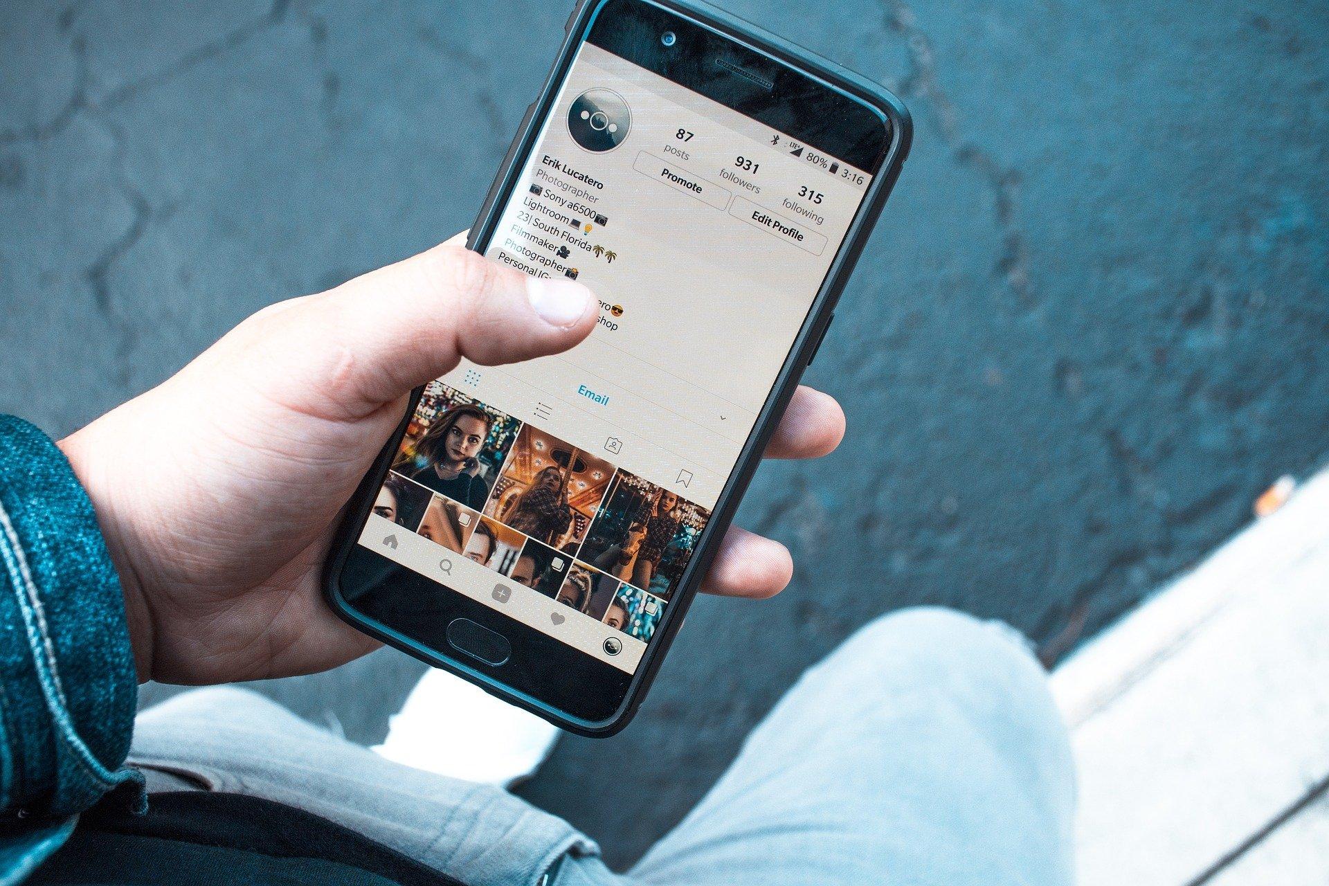 Jak často jste na sociálních sítích?