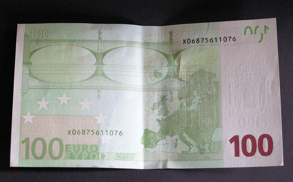 eura stovka