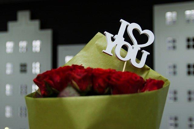 Překvapte svou milou krásnou kyticí květů