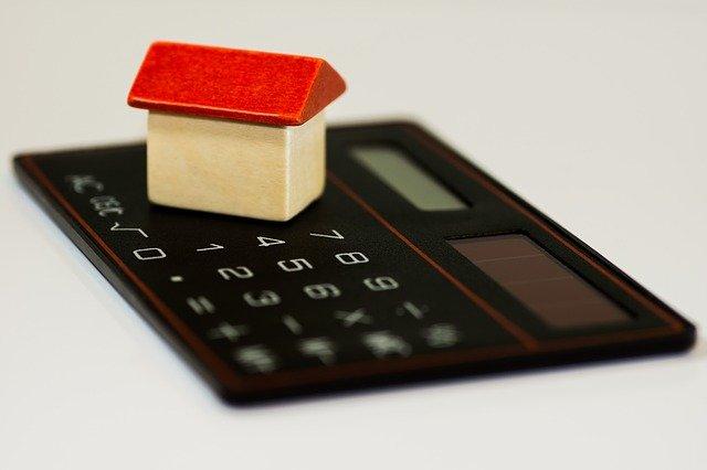 Spousta možností o oblasti hypoték