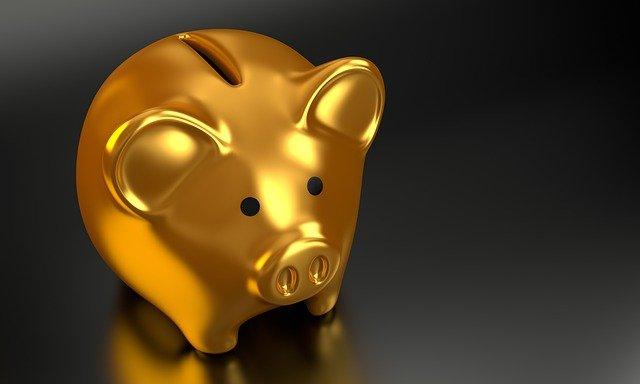 Peníze jsou vždycky na prvním místě, i v případě hypotéky