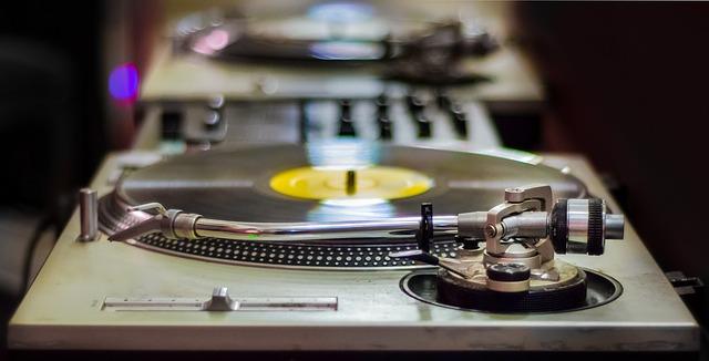 hudební záznamy