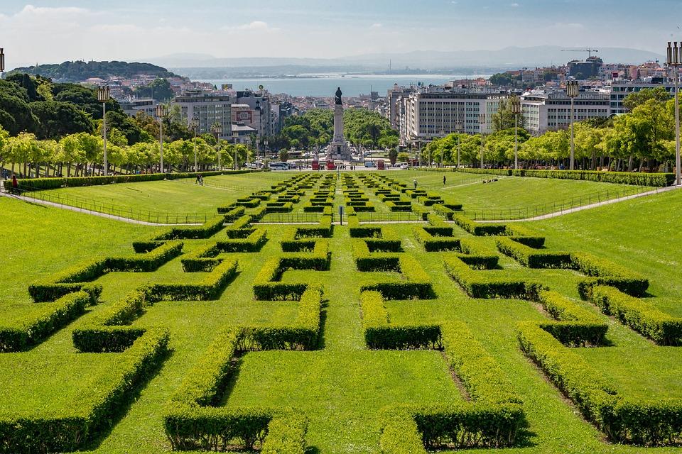 Lisabon, město jako stvořené pro romantickou dovolenou