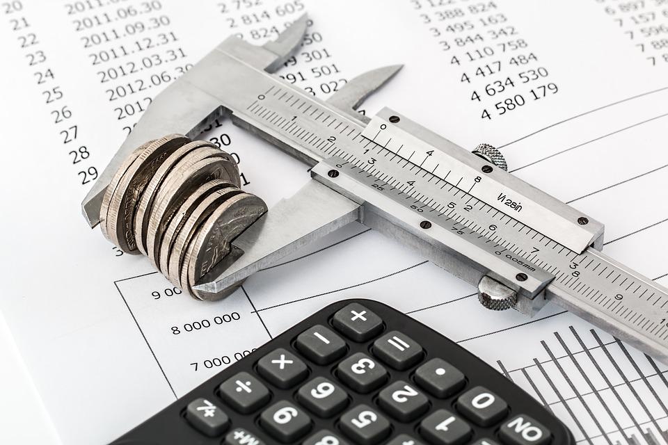 počítání úspor