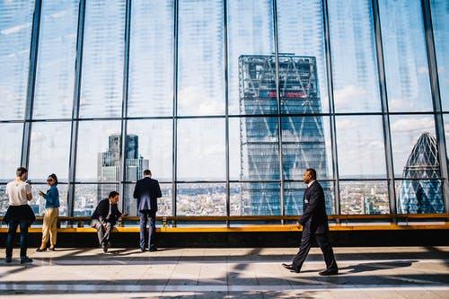 Podnikatelské úvěry snadno a rychle vyřízené